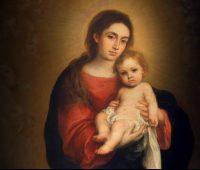Por que consagrar a criança a Nossa Senhora no Batismo?