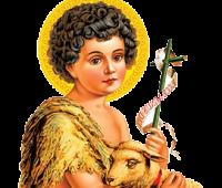 Dia de São João Batista –  profeta enviado por Deus