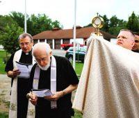 Marianos abençoam editora que divulga a Divina Misericórdia pelo mundo