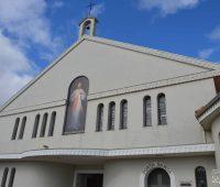 24 anos de bênçãos: conheça a história do Santuário