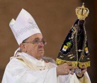 Papa nomeia novos bispos no Brasil