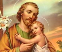 A fé é o segredo de São José