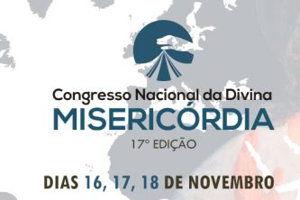 17º CONGRESSO NACIONAL DA DIVINA MISERICÓRDIA