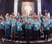 Congresso da Divina Misericórdia e as promessas de Jesus Misericordioso