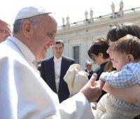 Semana Nacional da Família: confira 10 frases do Papa Francisco para esta semana