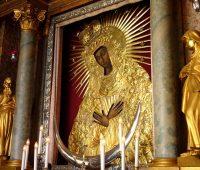 Oração a Mãe de Misericórdia
