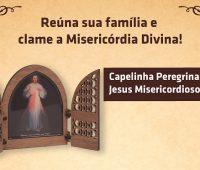 Capelinha de Jesus Misericordioso