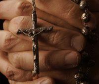 Qual o desejo do Senhor quando ensinou o Terço a Santa Faustina?
