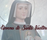 9º Dia da Novena a Santa Faustina