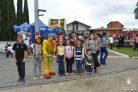 Dia das Crianças e Missa de Nossa Senhora Aparecida no Santuário da Divina Misericórdia