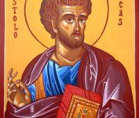 Dia de São Lucas Evangelista, o padroeiro dos médicos