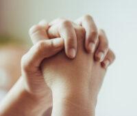 Oração de Santa Faustina pedindo força e ajuda de Deus