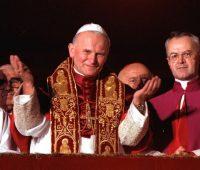 O dia que São João Paulo II foi eleito Papa