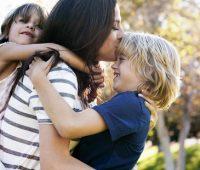 Oração a Virgem Maria e Santa Rita pelos filhos
