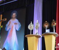 17º Congresso Nacional: Abertura e Hora da Misericórdia