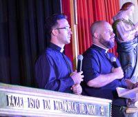 Santo Terço abre a programação do segundo dia do 17º Congresso Nacional