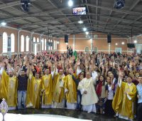 Santa Missa de encerramento do 17º Congresso da Misericórdia