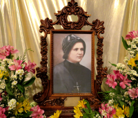 Madre Clélia Merloni, mulher da oração, de misericórdia, de perdão e caridade