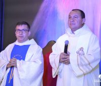 Santa Missa e Consagração dos AEDM