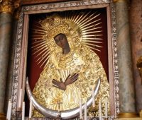 Começa hoje o Tríduo a Nossa Senhora Mãe de Misericórdia