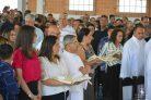 Ordenação Diaconal no Santuário da Divina Misericórdia