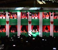 Santuário promove apresentação do Coral infantil de Natal dias 09 e 18 de dezembro