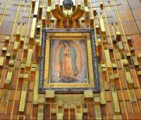 Oração de São João Paulo II a Nossa Senhora de Guadalupe