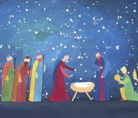 7 frases de São João Paulo II para compartilhar o Natal em família