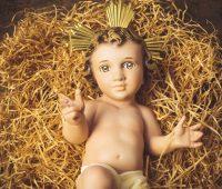 Como você reagiria se neste Natal recebesse esta Carta do Menino Jesus?