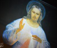 Não temas, Jesus está contigo