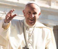 Papa no Angelus: Jesus, fonte de graça, misericórdia e paz