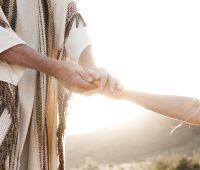 Ter a vida sustentada no Amor e na Misericórdia de Deus