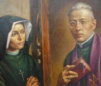 Imagine se você fosse Padre Sopoćko, confessor de Santa Faustina