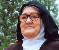 Há 14 anos faleceu Irmã Lúcia de Jesus, uma das videntes das Aparições Fátima