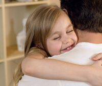 Deixe-se cuidar por este Pai amoroso