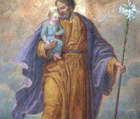 Novena em honra de São José