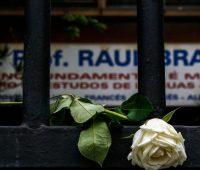 Papa Francisco manifesta condolências às vítimas do ataque em Suzano