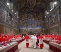 Hoje comemoramos seis anos da eleição do Papa Francisco