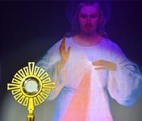 Padre Ednilson celebra Missa de São José e 6º Dia do Cerco de Jericó no Santuário