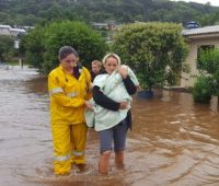 Arquidiocese do Rio realiza campanha para ajudar vítimas das chuvas