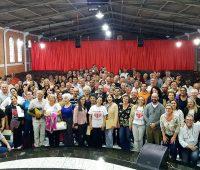 Seminário da Pastoral do Dízimo é realizado no Santuário