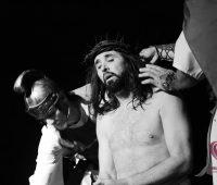 Festa 2019: Teatro da Paixão de Cristo