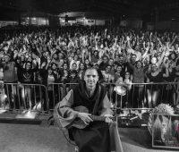 Show com Frei Gilson na Festa da Misericórdia 2019