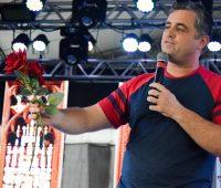 Daniel Godri Jr. na Festa da Misericórdia 2019