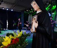 2º dia da Festa Nacional da Divina Misericórdia