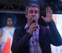 Rodrigo Ferreira na Festa da Misericórdia 2019