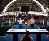 Promessas do Senhor para quem participar da Festa da Misericórdia