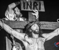 A Paixão de Jesus Cristo como prova de Divindade e Misericórdia