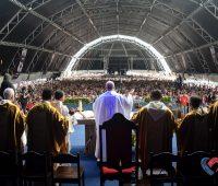 Prepare-se para a Festa da Divina Misericórdia