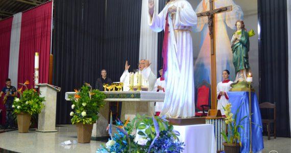 4º dia do Grupo de Oração pela Festa da Misericórdia